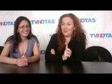#Videochat TVNotas con Las Reinas Chulas