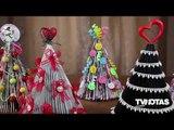Árboles de revista para esta Navidad ¡al estilo TVNotas!