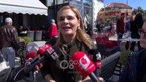 TV Ora - PD e LSI i përgjigjen Borchardt: Jo zgjedhje me krimin