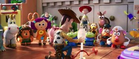 Toy Story 4  - Bande annonce finale VO