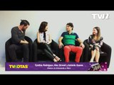 Revista TVNotas / Educando a Nina