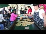 Tacos 'La Chule' en el Gourmet Callejero de ¡Pásala!
