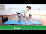 Estiramiento para mayor flexibilidad