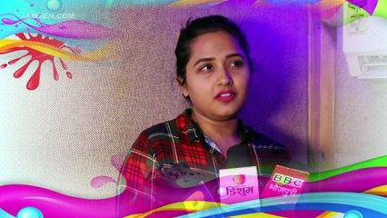 आखिर क्यों होली में कलर्स का इस्तेमाल नहीं करती Kajal Raghwani
