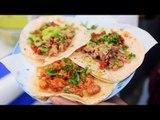 'Los Compaches' en el Gourmet Callejero de ¡Pásala!