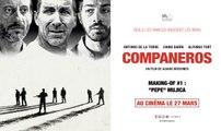 "COMPANEROS - Making-of #1 : ""Pepe"" Mujica"