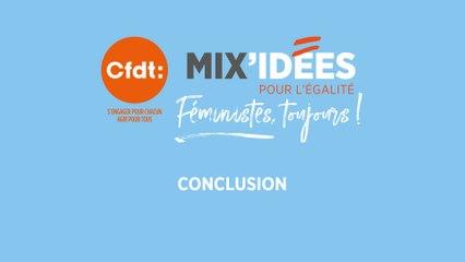 Mix'Idées 2019 - Conclusion