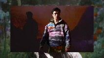 Charles Melton Tries On This Season's Freshest New Menswear