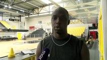Abdoulaye Mbaye Fos Provence Basket