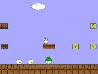 Hardest Mario-like  ever !