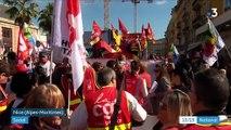 Les syndicats appellent à la grève générale
