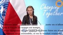 Greta Thunberg nommée au Prix Nobel de la paix 2019 !