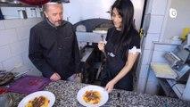 Alain Jolly, pizzeria BBA Crolles - 19 MARS 2019