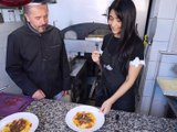 Alain Jolly, pizzeria BBA Crolles - 19 MARS 2019 - Merci Chef ! - TéléGrenoble