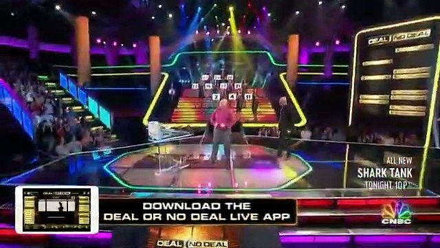 Deal Or No Deal US Season 5 Episode 1 I'm Dancin' Here! 2018
