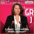 Agnès Buzyn rétropédale sur le report de l'âge de départ à la retraite