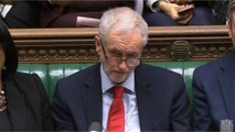 Jeremy Corbyn Calls On UK Opposition Leaders To Work On Brexit