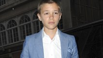 Millie Bobby Brown en couple avec Romeo Beckham?
