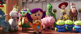 Toy Story 4  - Bande-annonce officielle VF
