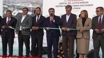 Bakan Koca, Kartal Şehir Hastanesi yeni binasının açılışını gerçekleştirdi - İSTANBUL