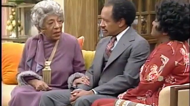 The Jeffersons S02 E12 George and the Manager