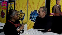 Interview : Anthony Head au German Comic Con Dortmund 2018 (Buffy contre les vampires)