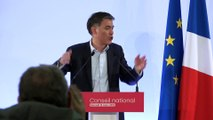 DISCOURS OF 16 MARS