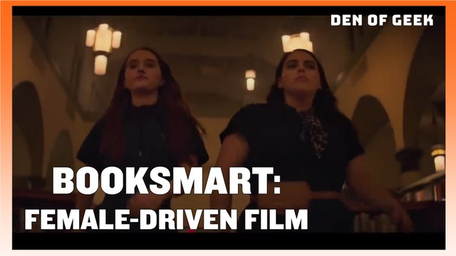 Booksmart Is A Smart Female-Driven Film