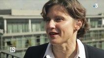 Roxana Marcineanu réagit au retour de Florent Manaudou