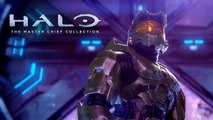 HALO: The Master Chief Collection | PC Announcement Trailer (2019)