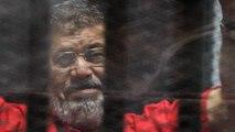 Egypt's Morsi: The Final Hours | Al Jazeera World