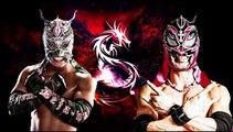 Dragon Kid (c) vs. K-ness Open The Brave Gate Title Match Dragon Gate Champions Gate 2019 In Osaka