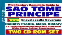 Review  21st Century Complete Guide to Sao Tome and Principe (the Independent State of Sao Tome