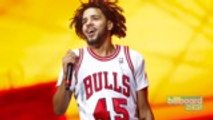 SZA, Big Sean Join J. Cole for His Debut Dreamville Festival | Billboard News