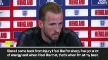 (Subtitled) Kane in the goal 'zone'