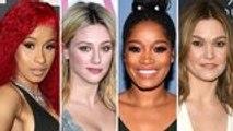 Cardi B, Keke Palmer Added to Strippers Pic 'Hustlers' | THR News