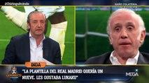 """Eduardo Inda: """"Mbappé no está cómodo y quiere salir"""""""