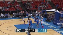 Bryce Alford with 5 Steals vs. Sioux Falls Skyforce