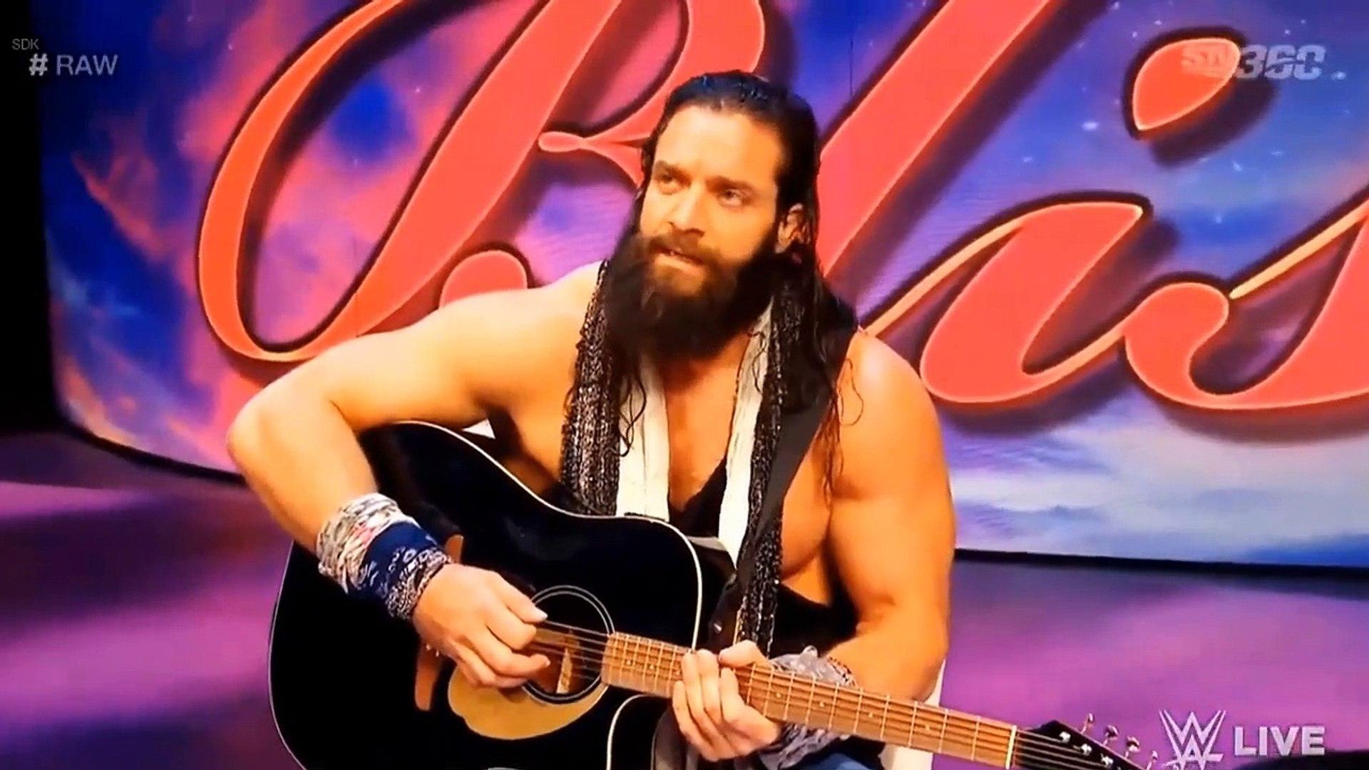 WWE Raw 18th March 2019 Highlights HD - WWE Raw 03/18/2019 Highlights HD