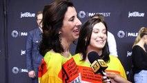 'Crazy Ex-Girlfriend' Series Finale: Rachel Bloom's Hilarious Favorite Musical Number Memory (Exclusive)