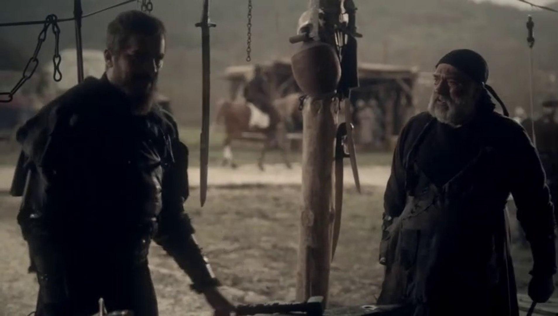 Resurrection: Dirilis Ertugrul | Season 1 | Episode 44 | [ENGLISH SUBTITLES]