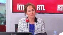 """Taxe carbone : """"Il faut arrêter cette hystérie fiscale"""", déclare Ségolène Royal sur RTL"""