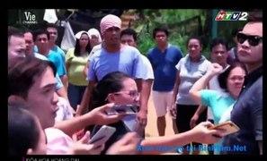 Doa Hoa Hoang Dai tap 34 phim philippines doa hoa hoang dai