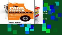 The Food Truck Handbook: Start, Grow, and Succeed in the Mobile Food Business  Best Sellers Rank