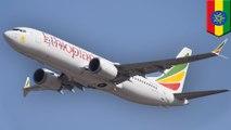 Persamaan jelas antara kecelakaan pesawat Ethiopian dan Lion Air - TomoNews