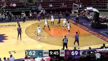 Aaron Epps (22 points) Highlights vs. Iowa Wolves