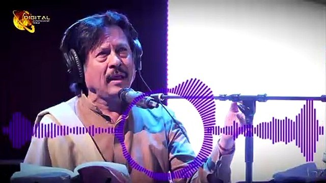 Dhole Nu Gal Samjao - Audio-Visual - Superhit - Attaullah Khan Esakhelvi - YouTube