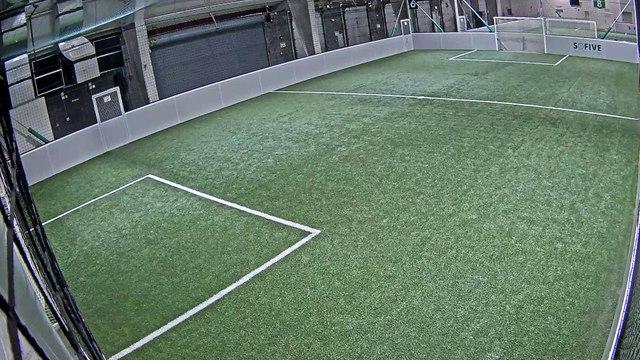 03/20/2019 00:00:01 - Sofive Soccer Centers Rockville - Maracana