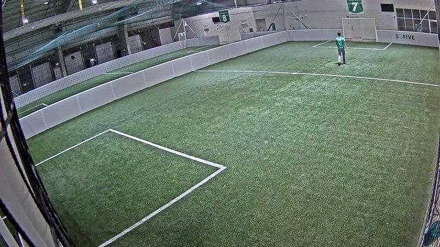 03/20/2019 00:00:01 - Sofive Soccer Centers Rockville - Camp Nou