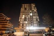İstanbul'da Bir Rezidansın 9.katından Düşen Kadın Öldü
